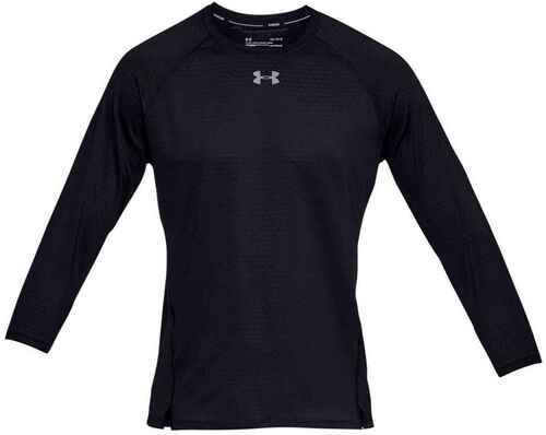 CAMISETA UNDER ARMOUR KNIT MMF T-SHIRT/T