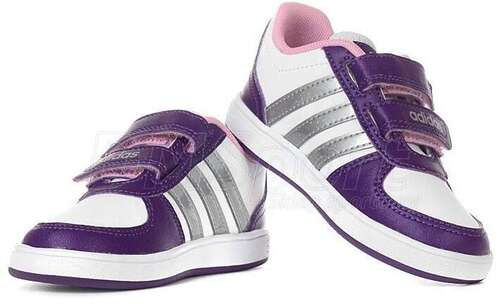 ZAPATILLAS ADIDAS HOOPS BB
