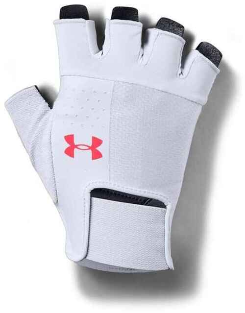 GUANTES UNDER ARMOUR TRAINING GLOVE GYM