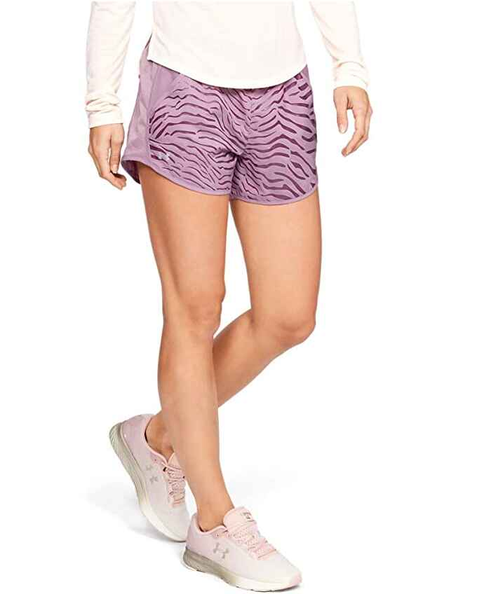 PANTALONETA PARA CORRER UNDER ARMOUR FLY
